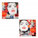Assortiment Canvas Pop Art