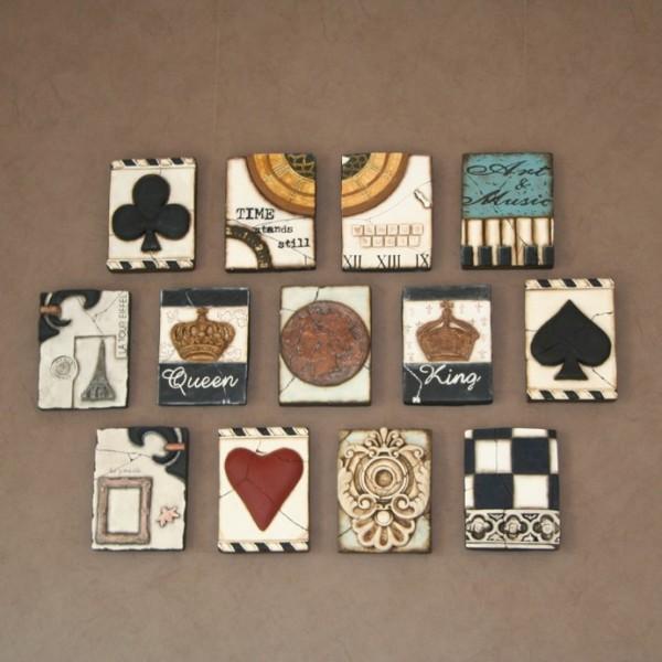 disenyo chess board wanddecoratiestorenl stijlvolle