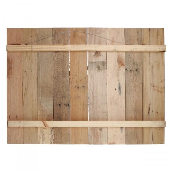 houten paneel no1 wanddecoratiestorenl stijlvolle