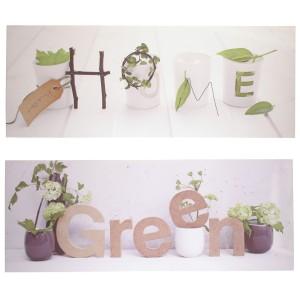 Assortiment Home Decoration