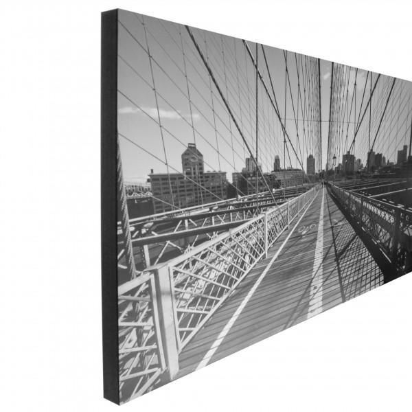 Kader Brooklyn Bridge - Wanddecoratiestore.nl - Stijlvolle ...