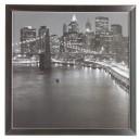 Afbeelding New York Brooklyn Bridge