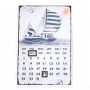 Kalender zeilboot
