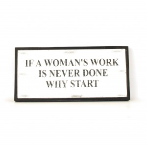Quote Womens Work