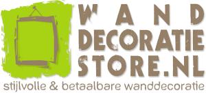 Wanddecoratiestore
